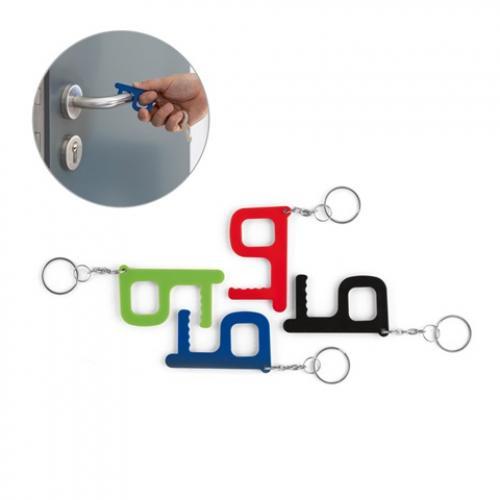 Llavero multifunción tratamiento antibacteriano Handy safe