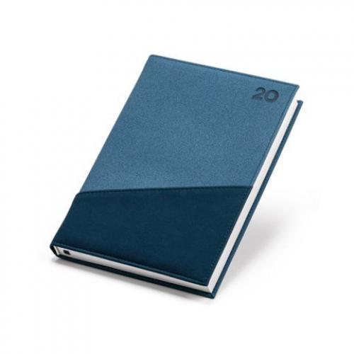Agenda bimaterial a5 Frost