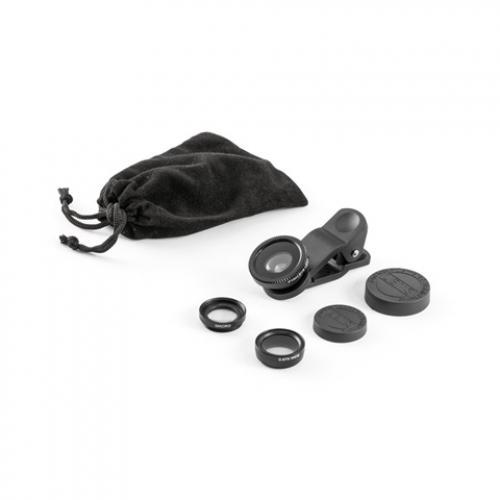 Set de mini lentes universales Hilbert