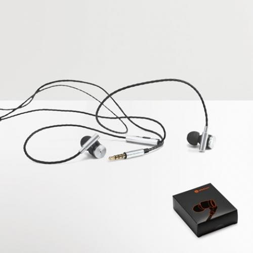 Auriculares Vibration
