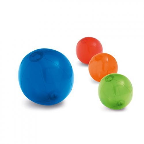 Balón hinchable Peconic