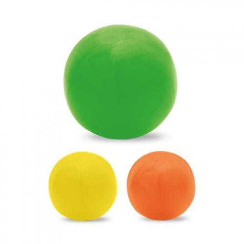 Balón hinchable Paria