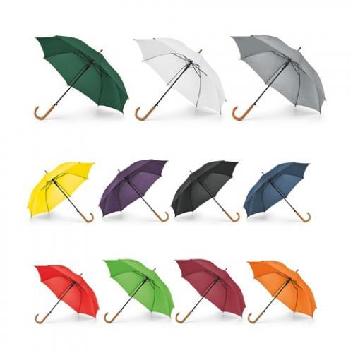Paraguas automático con Ø 104 cm Patti