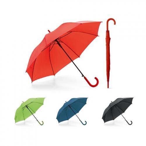 Paraguas apertura automática con Ø 104 cm Michael