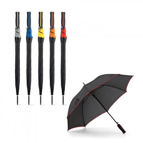 Paraguas automático con Ø 104 cm Jenna