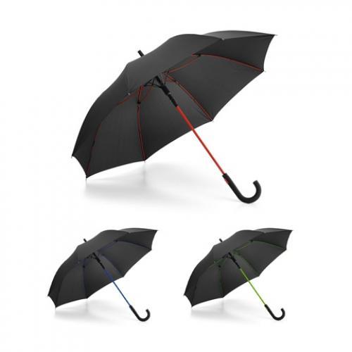 Paraguas a prueba de viento con Ø 104 cm Alberta