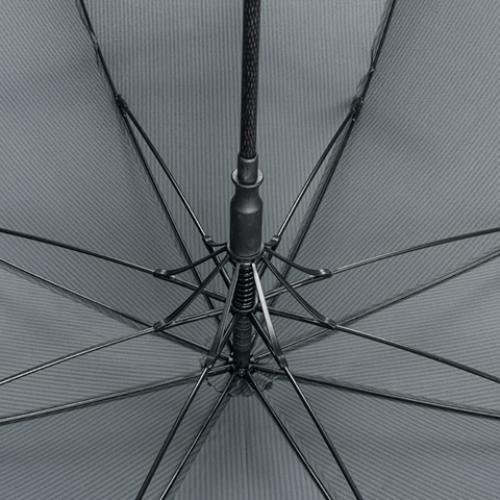 Paraguas Silvan stripe