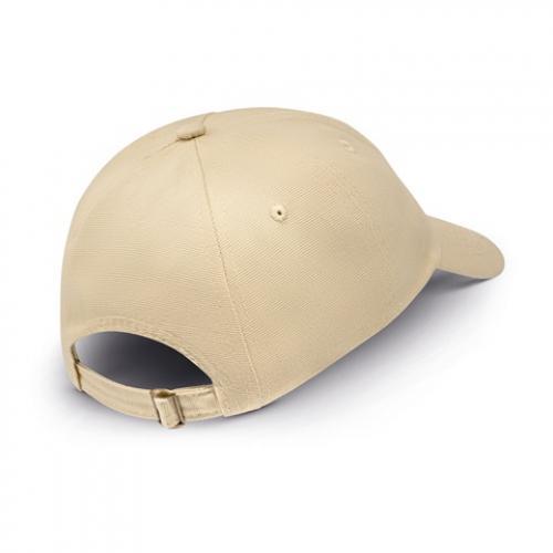Gorra ajustable de algodón Rado