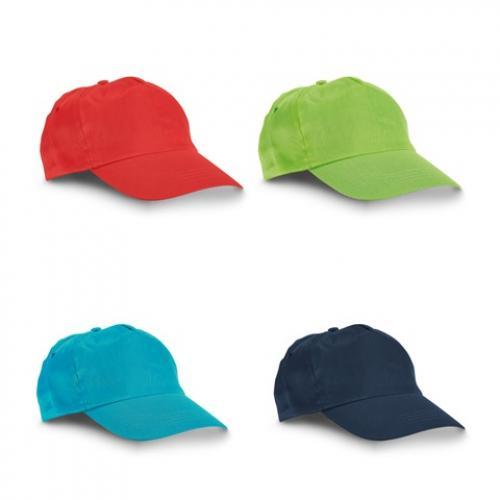 Gorra para niños Chilka