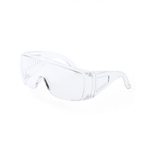 Gafas transparentes antivaho FRANKLIN