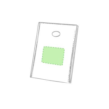 Impresión E-En la tapa
