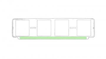 Impresión E-Parte inferior de la matricula