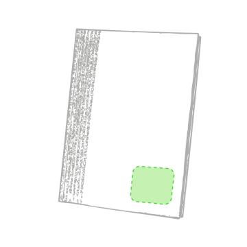 Impresión E-En la portada