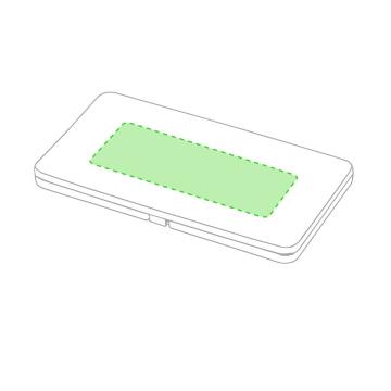 DIGITAL W5 (-100  cm2)-Centrado en la tapa