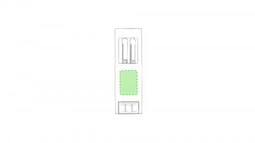 Impresión C-En el cuerpo del bolígrafo en línea con