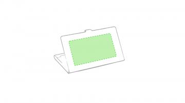DIGITAL W1 (-5  cm2)-Centrado en la tapa