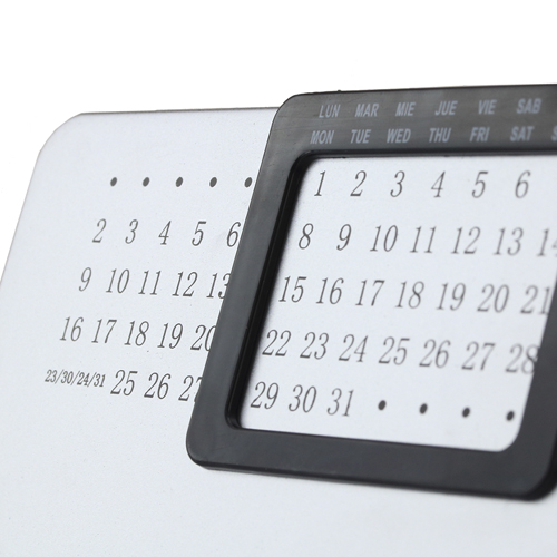 Calendario perpetuo Lider