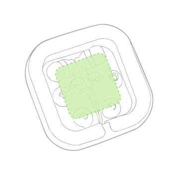 DIGITAL W2 (-10  cm2)-En la caja de presentación