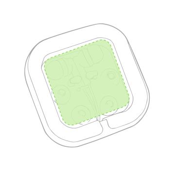DIGITAL W1 (-5  cm2)-En la caja de presentación