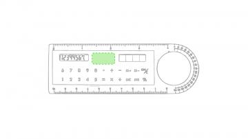 Impresión D-Entre la pantalla y la célula solar