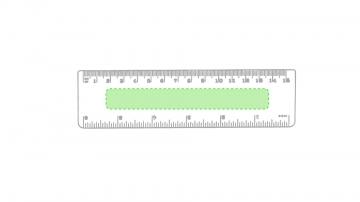 DIGITAL W3 (-20  cm2)-A lo largo de la regla