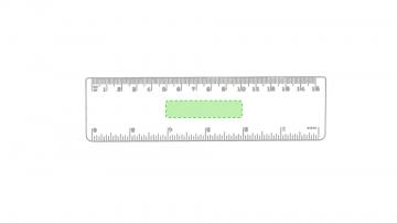 DIGITAL W1 (-5  cm2)-A lo largo de la regla