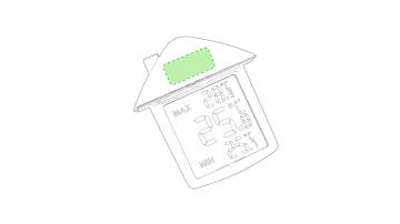 DIGITAL W1 (-5  cm2)-En al aparte del tejado