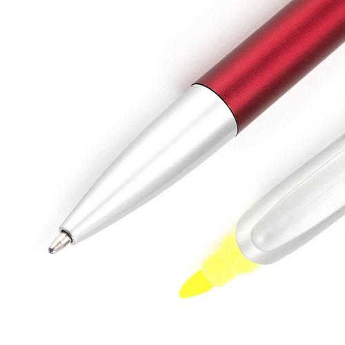 Bolígrafo con marcador Conku