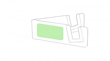 Impresión C-En el lateral b