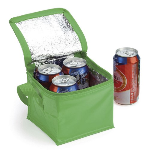 Mini nevera 4 latas Tivex