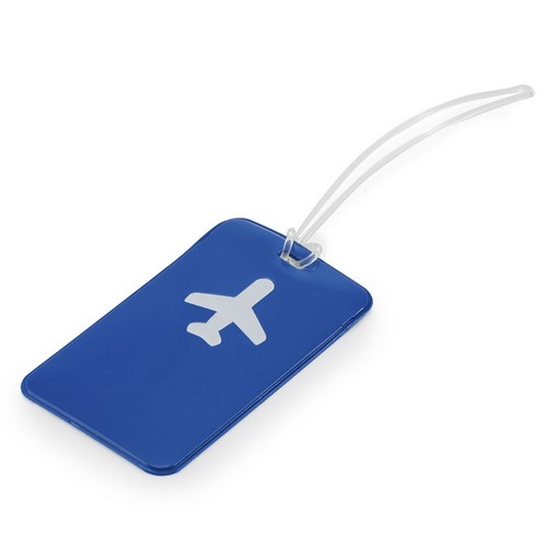 Identificador maletas Raner