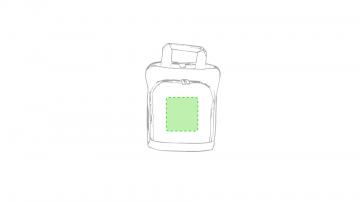 Impresión G-En el bolsillo