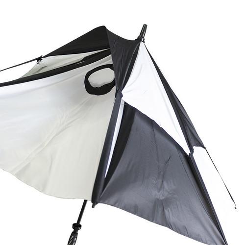 Paraguas de golf grande Budyx
