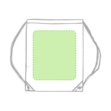 Impresión F-Centrado