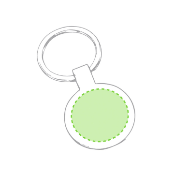 Impresión C-En la parte circular