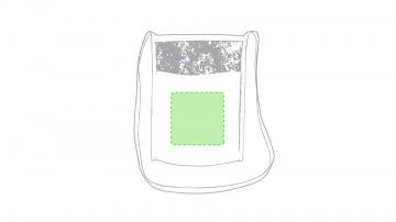 Impresión E-Centrado en el bolsillo