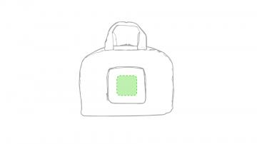 Impresión H-Centrado cara a (desplegamos, marcamos y plegamos)