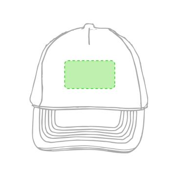 Impresión E-En el frontal
