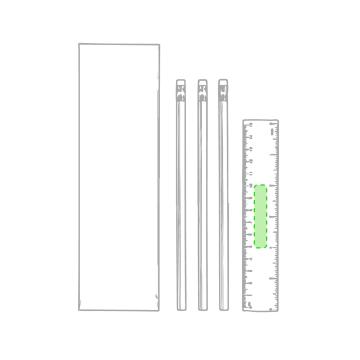Impresión C-En los lapices
