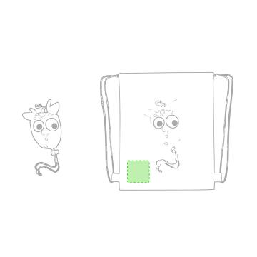 Impresión G-Cara principal (desplegamos y marcamos)