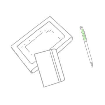 Impresión E-En el cuerpo del bolígrafo