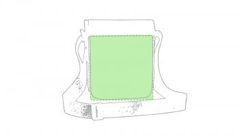 Impresión F-Frontal
