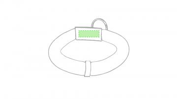 Impresión D-Cilindro de plástico