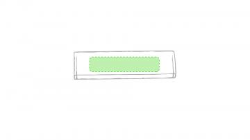 Impresión D-Lateral ancho