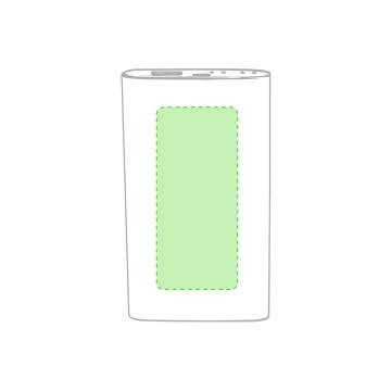 Impresión E-Lateral ancho