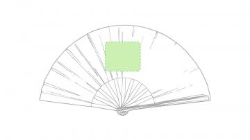Impresión D-Varilla exterior