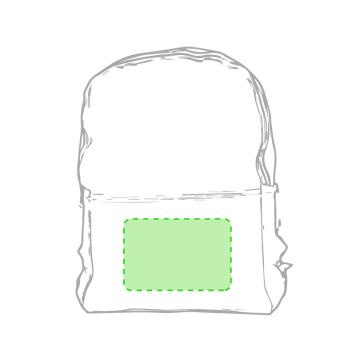 Impresión F-En el bolsillo inferior