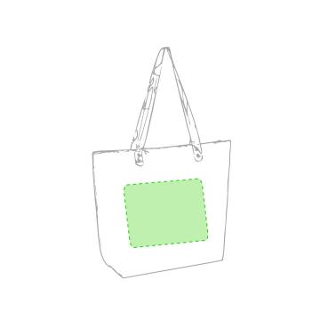 Impresión G-En la bolsa