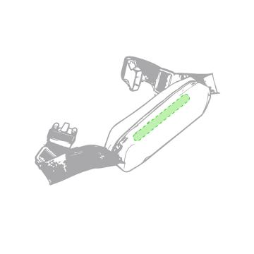 GRABACIÓN TRANSFER SERIGRÁFICO-En el lateral
