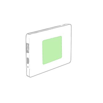 DIGITAL W2 (-10  cm2)-En la cara superior